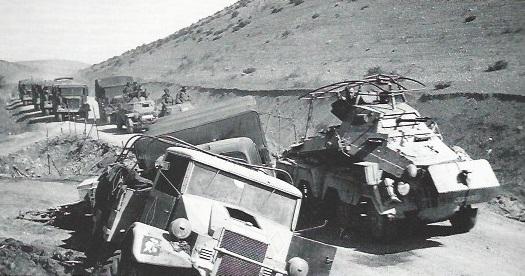 Sdkfz232-Trucks
