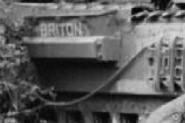 BRITON-3